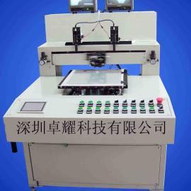 LCD玻璃切割机、数控玻璃切割机、异型玻璃切割机、手机屏切割机