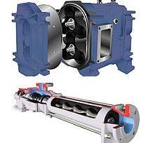 Bellin螺杆泵Bellin转子泵
