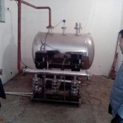 海容变频供水设备供水设备