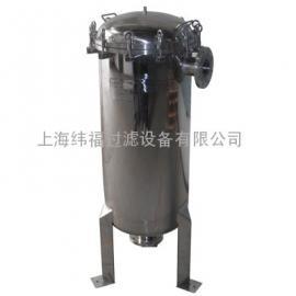 WF-3P2S多袋式过滤器 大流量过滤器