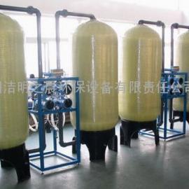 纯水设备 四川离子交换器 混床纯水设备