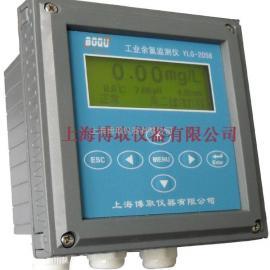全中文智能在线余氯分析,上海余氯检测仪,余氯(总氯)测定仪
