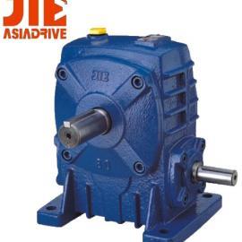 国产杰牌WP系列蜗杆减速机