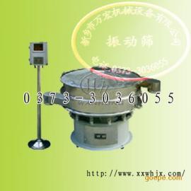 WH万宏超声波振动筛|专用高频筛