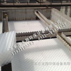 斜管填料-山东斜管填料厂家
