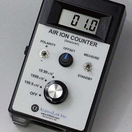求购空气负离子测试仪