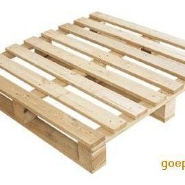 供应F济宁汶上出口用木头托盘