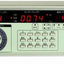 晶体管多功能筛选仪JK9600A|金科晶体管多功能筛选仪
