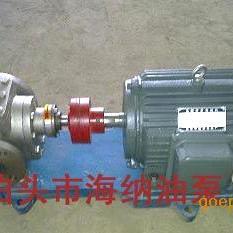 泊头圆弧齿轮泵,不锈钢圆弧泵_YCB圆弧泵系列