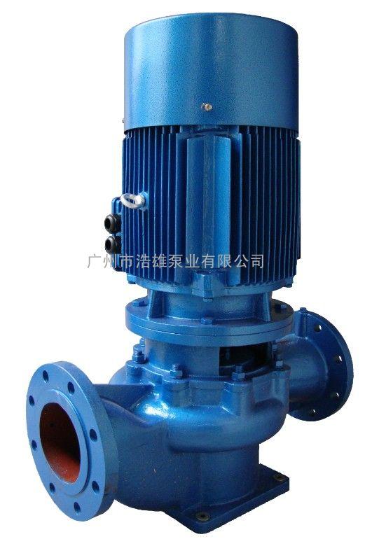 低噪音空调水循环泵 空调水循环泵