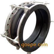 燃气管道专用耐腐蚀橡胶接头