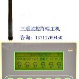 TKJK电缆防盗报警装置