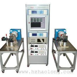 测试系统|电机型试验系统
