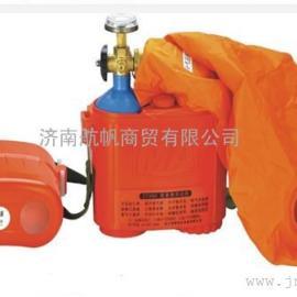 航帆优质压缩氧自救器