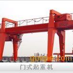 青岛地区MG型双梁吊钩门式起重机销售安装保养防腐厂家