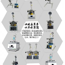 上海微型高压反应釜
