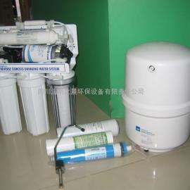 洁明ROB6-S2家用净水设备(净水器设备 家用)