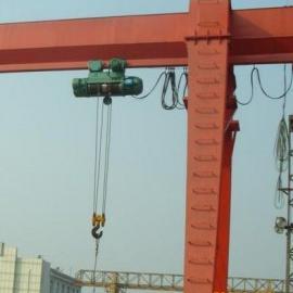青岛电动葫芦单梁门式起重机销售安装保养价格搬迁改造