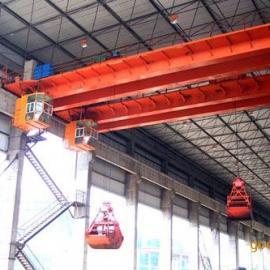 北京QZ型双梁桥式抓斗叉车,抓斗制作安装