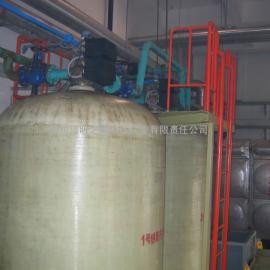 洁明软化水处理工程|成都软化水处理工程建设