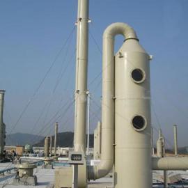 聚丙烯吸收塔,聚丙烯处理塔,聚丙烯废气净化塔