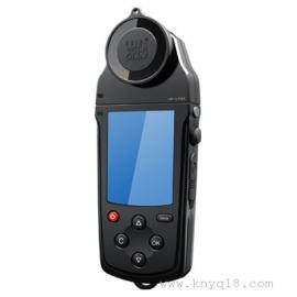 照明光源测试HP-L100色彩照度计