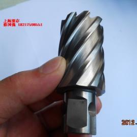 高速钢HSS空心钻头 磁力钻钻头 磁性钻钻头