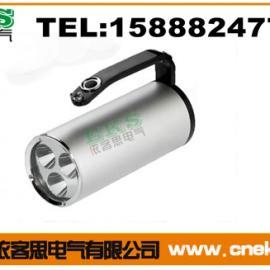 依客思 RJW7101/LT LED手提式防爆探照灯