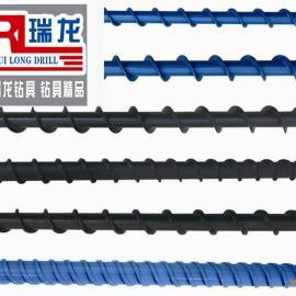 矿用地质螺旋钻杆厂家矿用地质螺旋钻杆规格价格