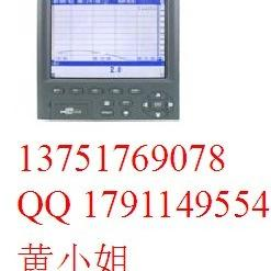 SWP-ASR500蓝屏无纸记录仪