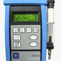 AUTO2-2汽车尾气分析仪