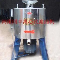 湖南湘潭离心式精滤油机实验证明不起沫不溢锅