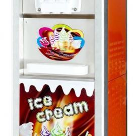 三色冰淇淋机供应