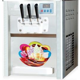 台式圣代冰淇淋机
