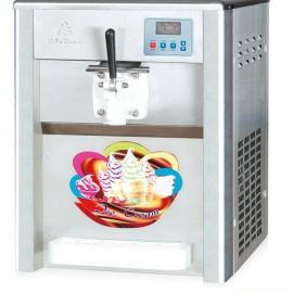 单头冰淇淋机蛋筒机