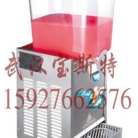 单缸冷热果汁机