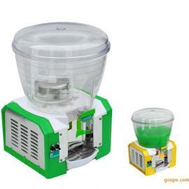 单冷型果汁机