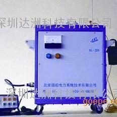 电力线路接地探测定位系统