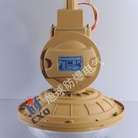 SBD1103-YQL50E法兰立杆式防爆灯