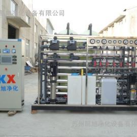 2.0T/H型高纯水设备