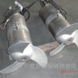 潜水搅拌机 QJB2.2/8-320/3-740S 不锈钢