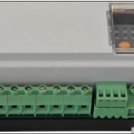AGF-M6R智能导轨式光伏汇流采集装置
