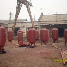 郑州隔膜气压罐