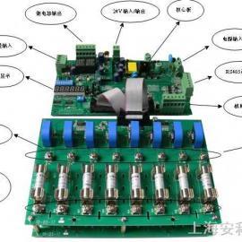 AGF-M8光伏电站电力监控装置