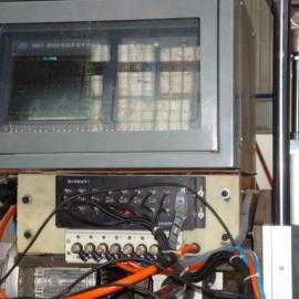 钢管直缝在线超声自动检测