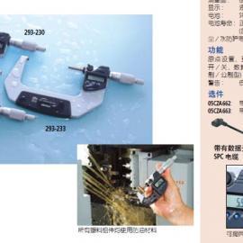 日本三丰螺旋测微仪北京总代理