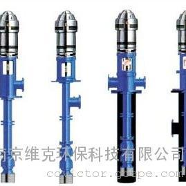 RJC冷热水长轴深井泵