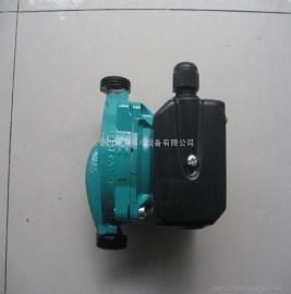 美的空气能热泵热水机循环水泵
