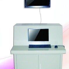 上位机 监视一体 触摸屏控制柜 监视装置 触摸屏一体机 电气控制