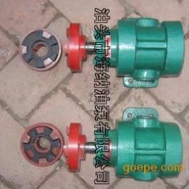 泊头2CY齿轮输油泵,2CY4.2/2.5型齿轮泵价格